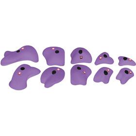 Ocun Holder sæt 3 moduler, violet